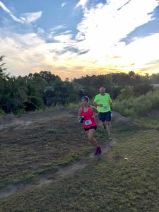 2017 Scorched Trails 10K – Race Review – Directors Edition