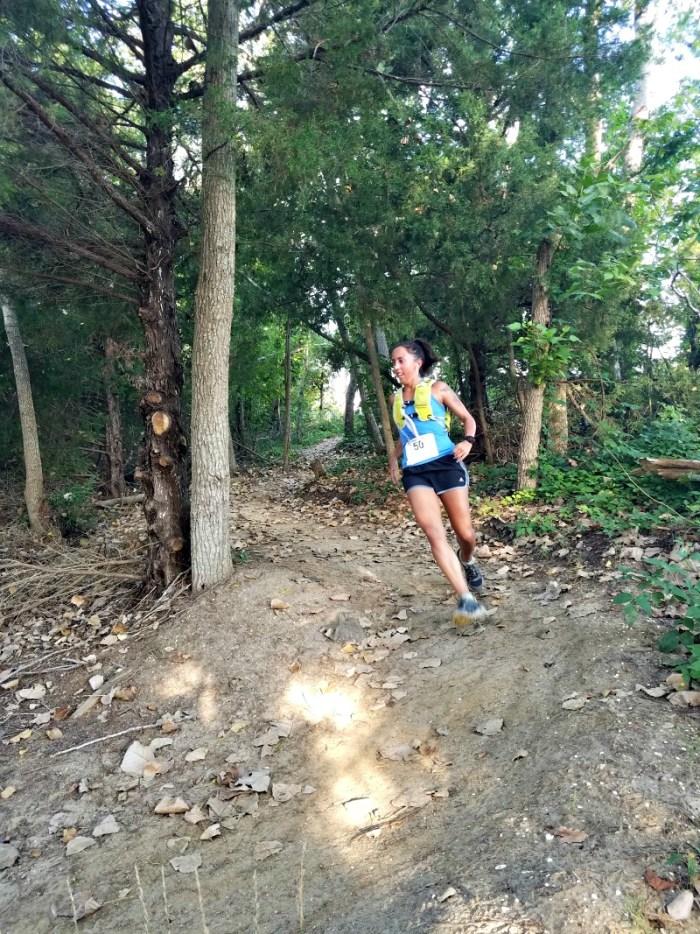 Raquel Scorched Trails