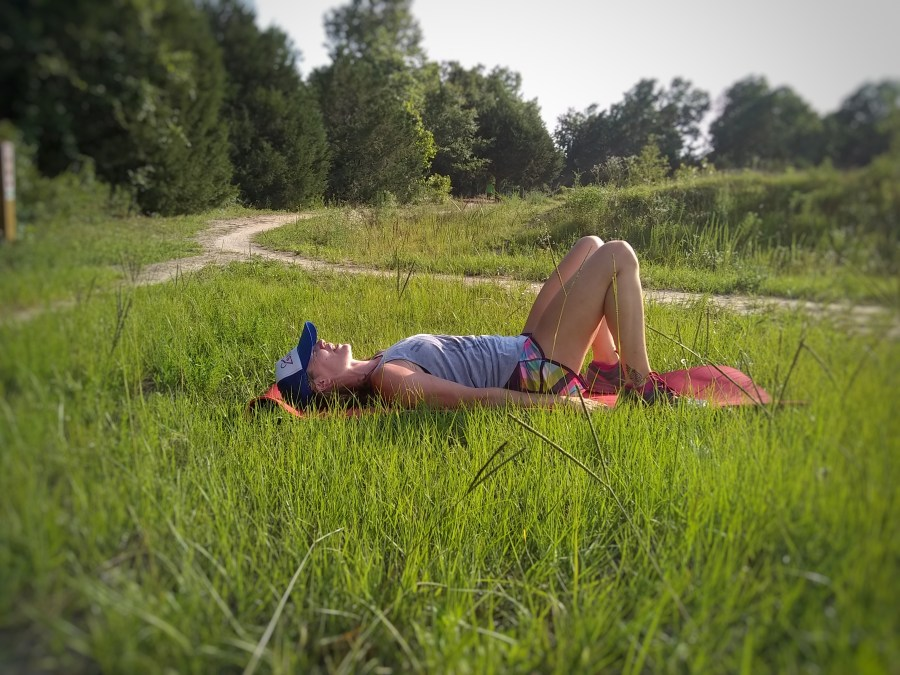 Core Strengthening Exercises for Trail Runners