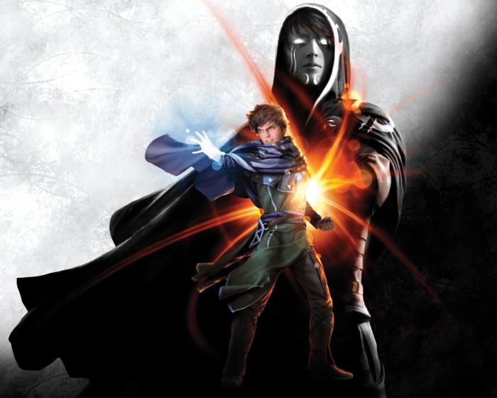 Magic Origins - Jace Key Art