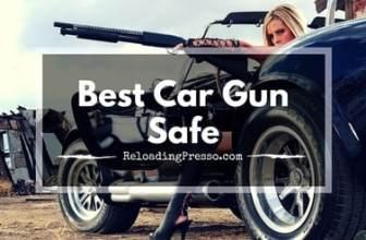 On The Go! 4 Best Car Gun Safes 2017 [No Road Rage, Please]