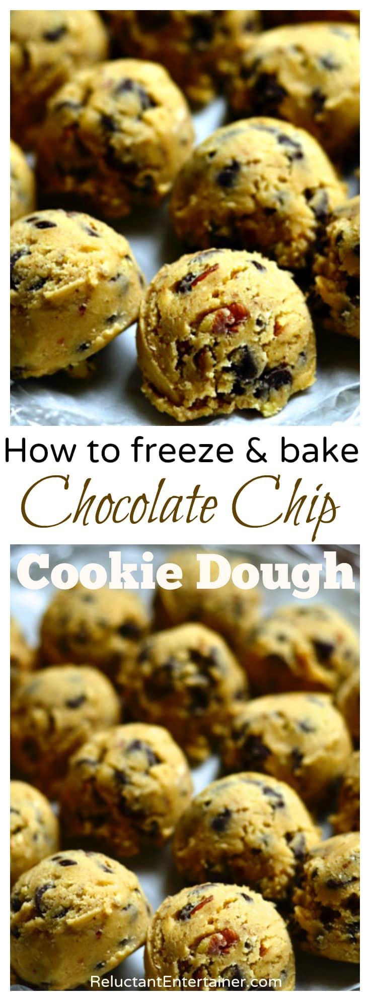 Fullsize Of Martha Stewart Chocolate Chip Cookies