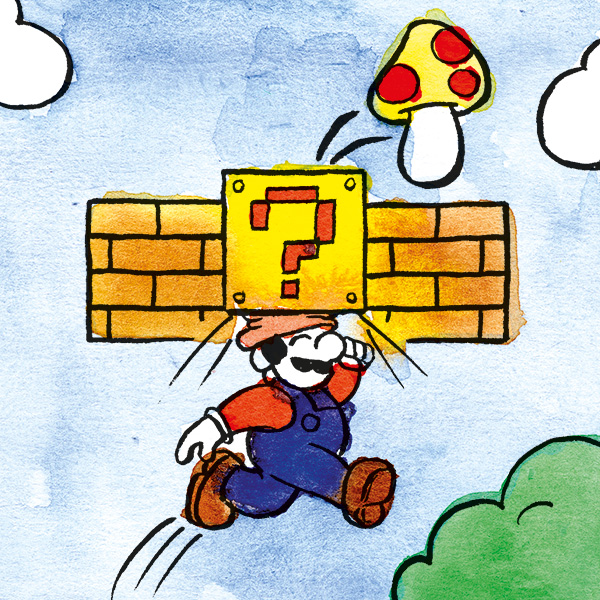 #21 – Mario Murders