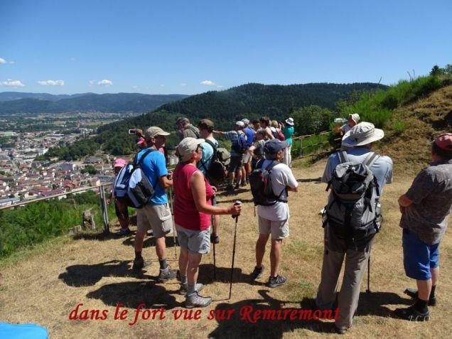 Marche pour touriste organisée par les Amis de la Nature (19)