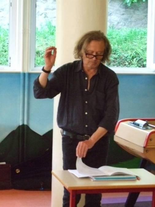 Philippe Nahon, un maître de stage de renom