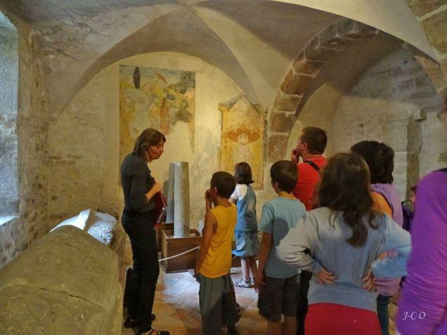 09 peintures et sarcophages