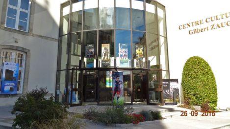 01 centre culturel Gilbert ZAUG