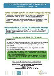 Affiche D+®pan + livre num+®rique - Sept2015