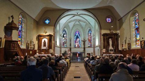 14 Eglise vitraux (1)