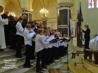 08 Chorale des Abbesses