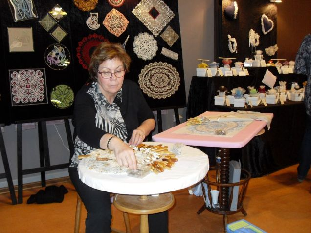 Salon Art et Artisanat (3)