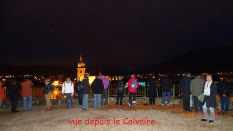 10 passage au Calvaire