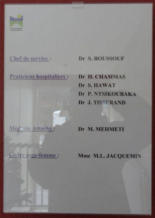 00 liste des responsable Maternité