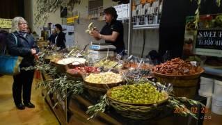 22 Olives et tapenades
