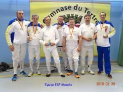 Championnat de Lorraine d'Escrime -V+®t+®rants (38)