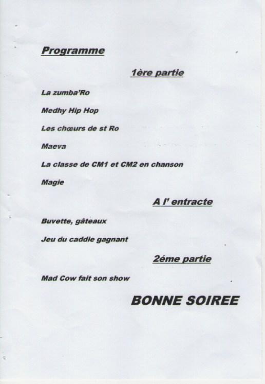 02 Programme