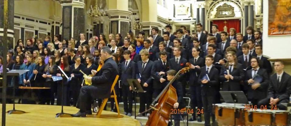 05 Le Choeur et les Musiciens