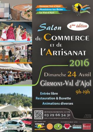 SALON DU COMMERCE-2016