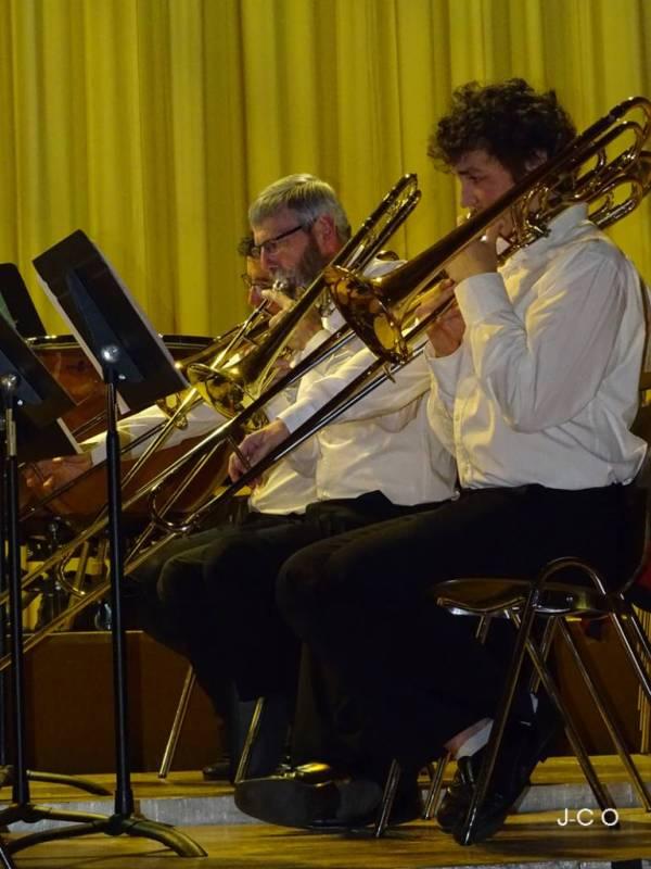 11 Les trombones +á coulisse