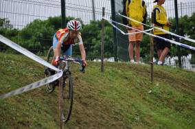 Baptiste cyclo cross 2