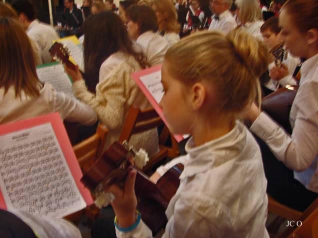 08 Jeune mandoliniste