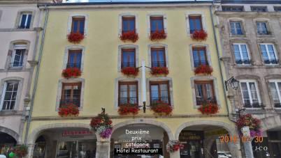 15 Deuxieme prix Hôtel-Restaurant