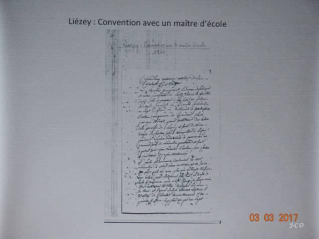 11 Convention Maitre d ecole
