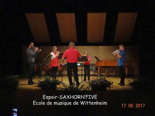08 Saxhorn'Five