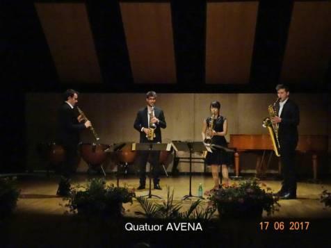 09 Quatuor Avena