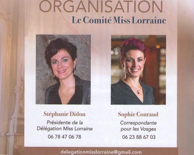07 Comit+® Miss Lorraine