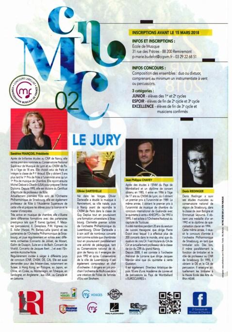 02 Le Jury