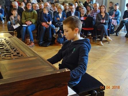 08 Audition Henri