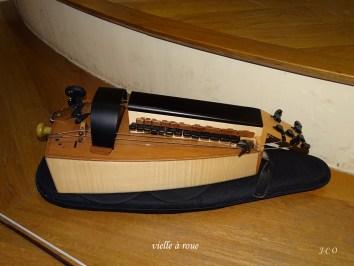 07 Vielle à roue