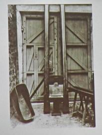 Conférence sur les criminels guillotinés (28)