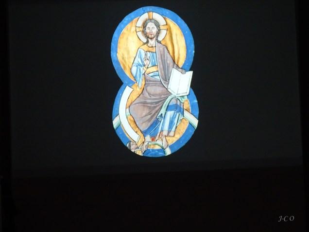 Evangéliaire Remiremont25