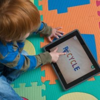 Why We Let Our Kids Use iPads Regularly + 20 Best Toddler Apps