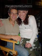 Rena and Philip Schwartz DP-Prof of Cinematography USC