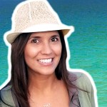 Renata Pereira Travel Blogger