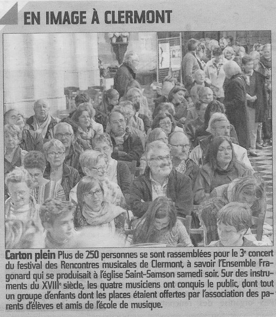 Courrier Picard07.10.15