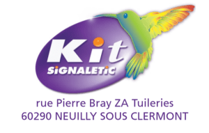 Kit Signaletic
