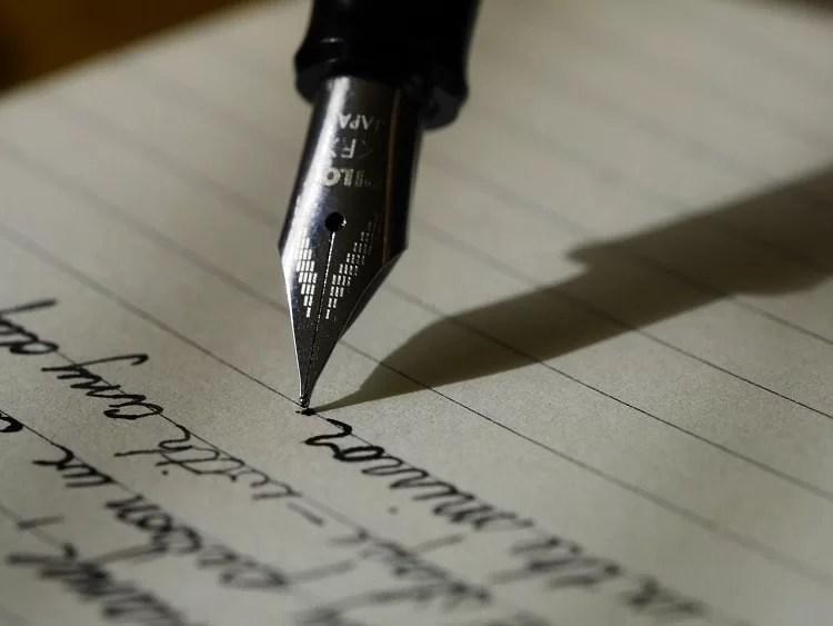 origem do copywriter