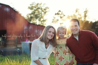 Buford, Georgia Family Photographer