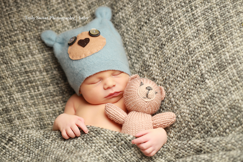 Braselton GA Newborn Baby Photographer