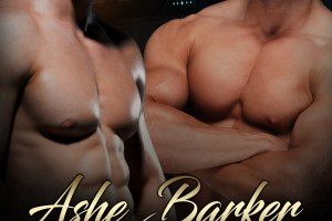 Theirs – Found and Claimed by Ashe Barker