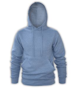 Renegade Club Unisex Pullover, adult fleece pullover hoodie, womens fleece, mens fleece, nantucket soft fleece, indigo, blue