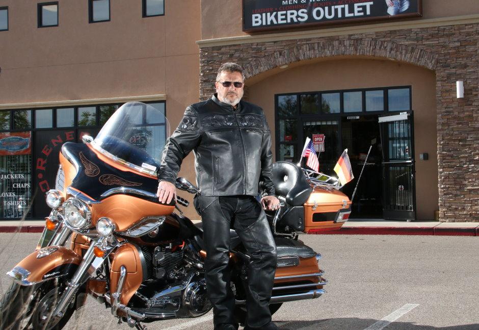 Mens Motorcycle Jackets Albuquerque