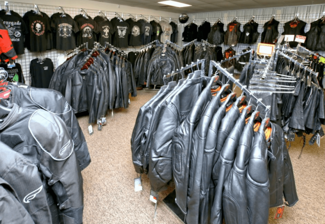 Motorcycle Jackets Albuquerque
