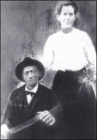 The Family Origins of Vernon Dahmer, Civil Rights Activist (4/6)