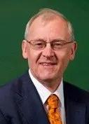 David Green web