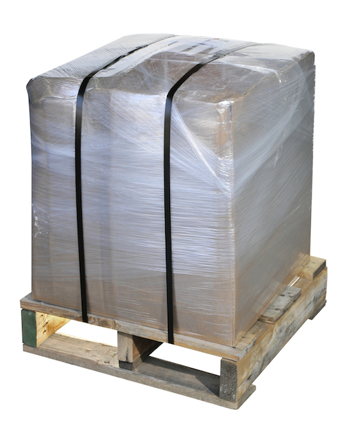 Pallet Stretch Film Package Company